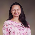 Namrata Sharma - MA Career & Developmental Counseling, double majors in Psychology & Sociology and holds a masters degree in Career & Developmental Counseling from SNDT University