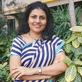 Varnika Agarwal - BTech, MBA, Certified Global Career Counselor  from University of California, empanelled Counselor at the National Career Services (NCS) with the Government of India, She has varied experience across industries like IT, Retail, Electronics, Education and Art