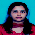 Aparna S. Gharpure - M.A, M.Phil. Psychology,  Cambridge Certified Trainer, worked in various educational institutes