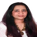Kirti Bakshi - Msc Psychotherapy, Counselor, Therapist, Healer, & Life Coach, gained vast knowledge in other applications of psycho spiritual therapies