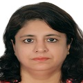 Renu Panjnani - Graduate,  CCA certified and UCLA certified Career Counsellor