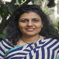 Varnika Agarwal - BTech, MBA, Certified Global Career Counselor  from University of California, empanelled Counselor at the National Career Services (NCS)