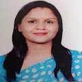 Swati Aggarwal - BA(h) maths, Montessori teacher training, CCA certified career counselor, CCCIS