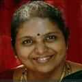 Uma Ram - M.S.( B.I.T.S. PILANI), Academic Coordinator, taught advanced math at Ann Arbor, USA
