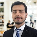 Dhaval Mehta - Bachelors in University of Michigan, MA in Columbia University, Pearson Certified for Career Guidance and College Advising, NACAC Member, Vice President - UMIAA